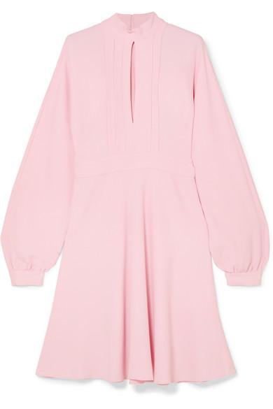 Giambattista Valli - Crepe Dress - Pink