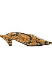 Designer Shoes   Proenza Schouler   Women's Contemporary Fashion   NET-A