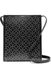 a15725168a3f Alaïa - Studded shoulder bag