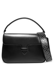 Alaïa Studded leather shoulder bag