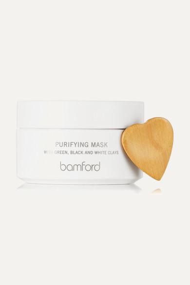 BAMFORD Purifying Clay Mask, 45Ml - Colorless