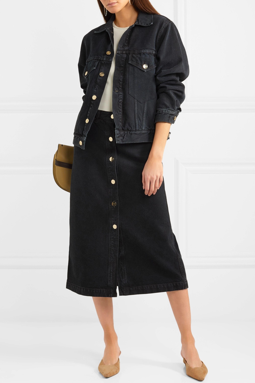 GOLDSIGN The Morton denim jacket