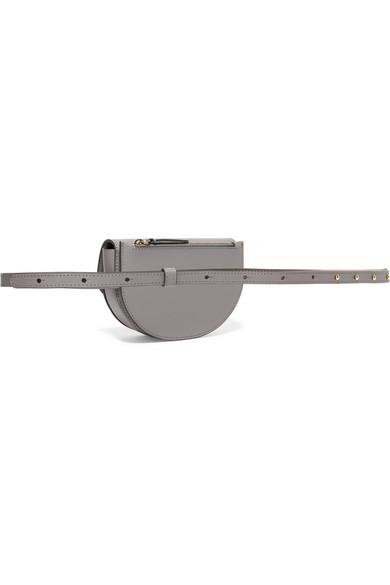 515ce71ad5 Anna leather belt bag