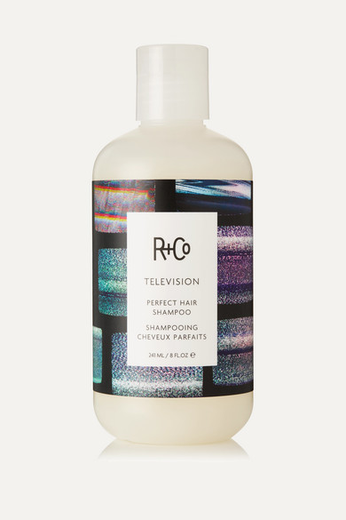Television Perfect Hair Shampoo/8.5 Oz.