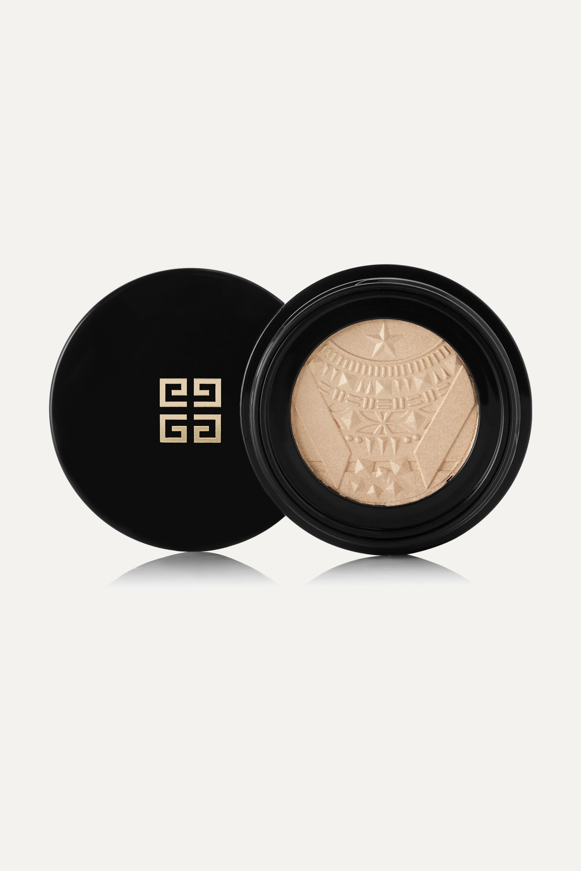Givenchy Beauty Bouncy Highlighter Cooling Jelly Glow - African Light Gold No.1