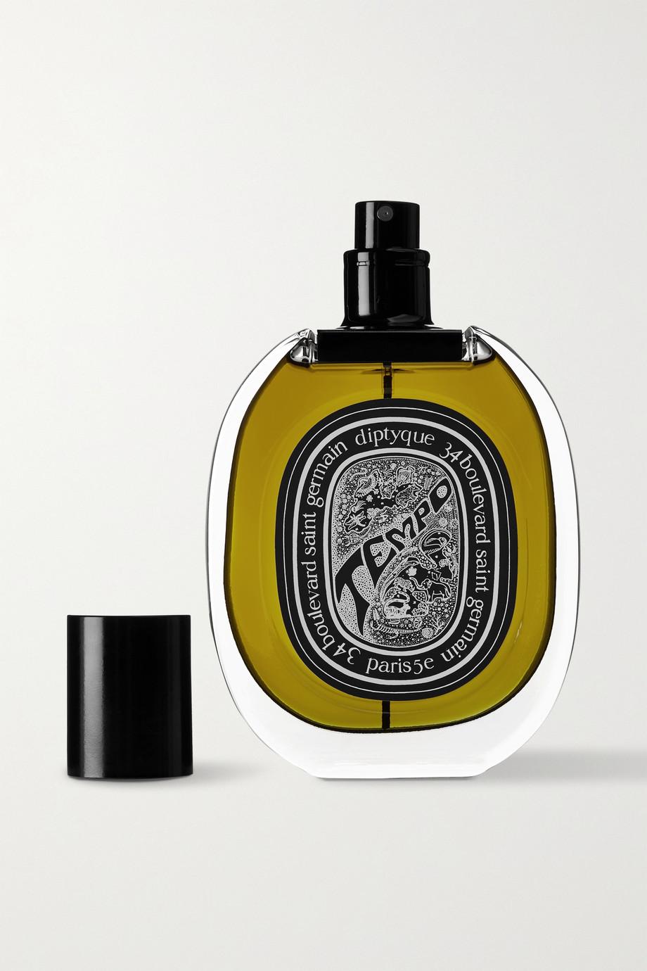 Diptyque Tempo – Patschuli, Mate & Muskatellersalbei, 75 ml – Eau de Parfum