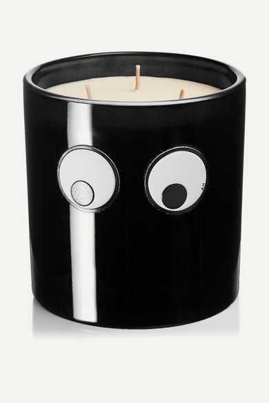 ANYA SMELLS Coffee Scented Candle, 700G in Colorless