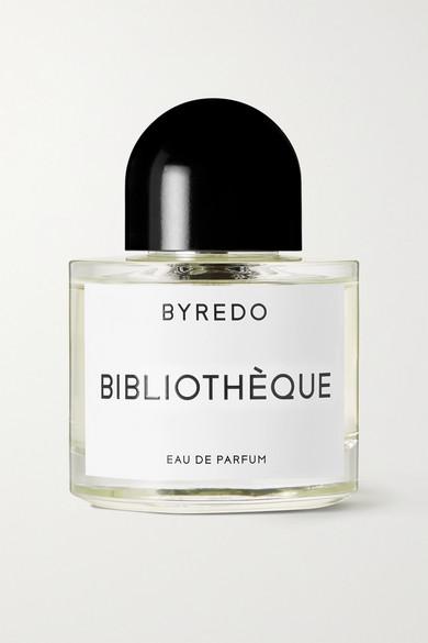 Eau De Parfum Bibliothèque, 50 Ml by Byredo