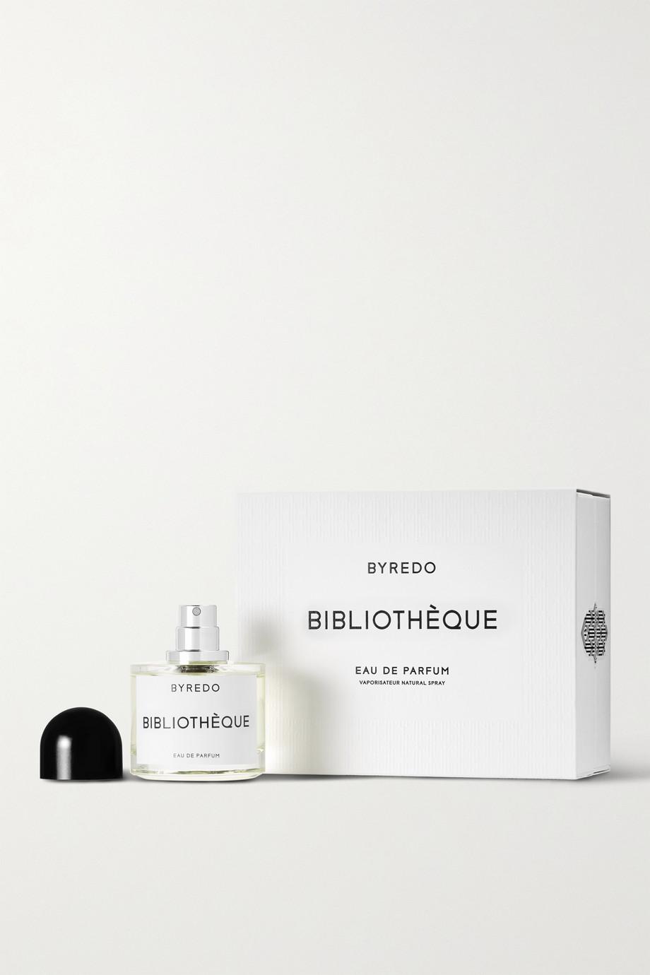 Byredo Eau de Parfum - Bibliothèque, 50ml