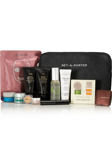THE BEAUTY 5TH ANNIVERSARY KIT - ONE SIZE