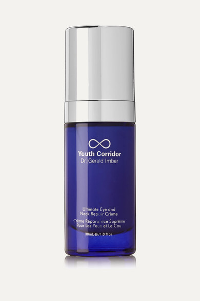 YOUTH CORRIDOR Ultimate Eye And Neck Repair Crème, 30Ml - Colorless