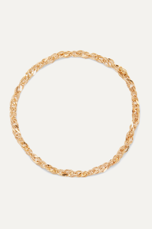 Catbird Sweet Nothing 14-karat gold ring