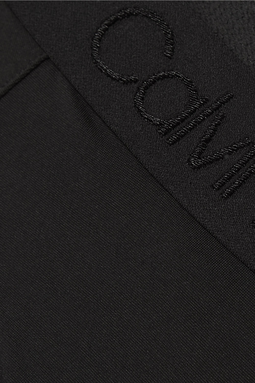 Calvin Klein Underwear Stretch-jersey briefs