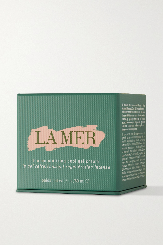 La Mer The Moisturizing Cool Gel Cream, 60 ml – Feuchtigkeitspflege
