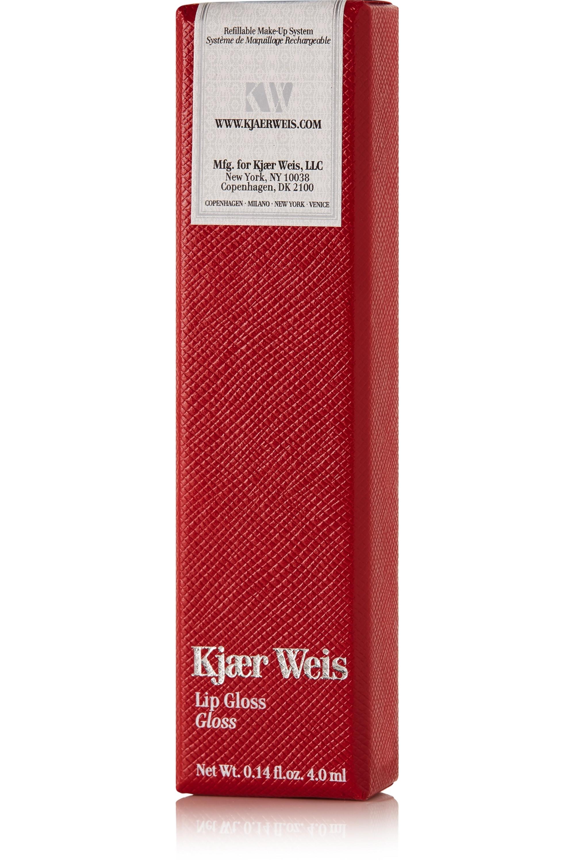 Kjaer Weis Lip Gloss - Cherish