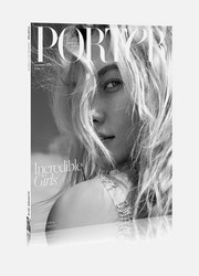 PORTER - Issue 26 - UK edition