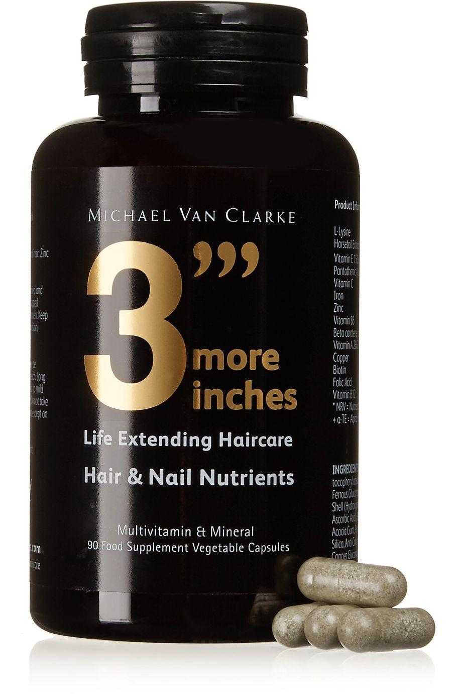 Michael Van Clarke Powershot Supplements (90 capsules)