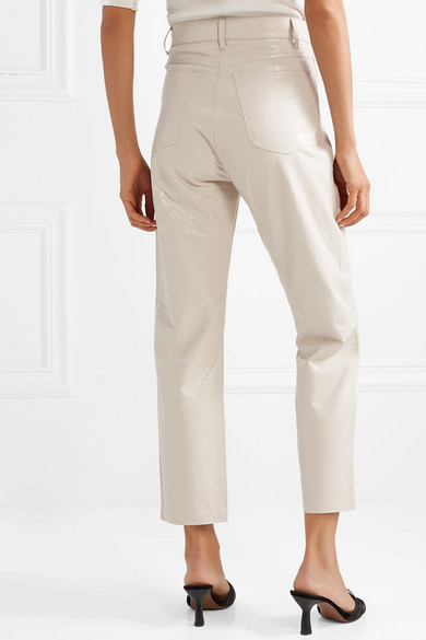 What Length Should Straight Leg Pants Be
