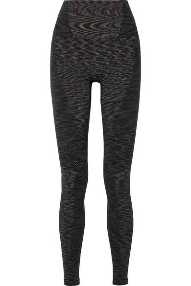 79dc3a3a6275a LNDR | Resistance stretch-knit leggings | NET-A-PORTER.COM