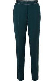 Gabriela Hearst Isabel wool-blend slim-leg pants