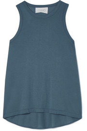 calé Chantelle stretch-jersey tank