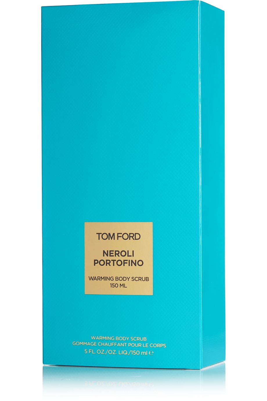 TOM FORD BEAUTY Neroli Portofino Warming Body Scrub, 150ml