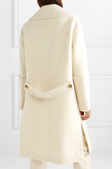 4ff33ca315 Jason Wu | Oversized wool coat | NET-A-PORTER.COM