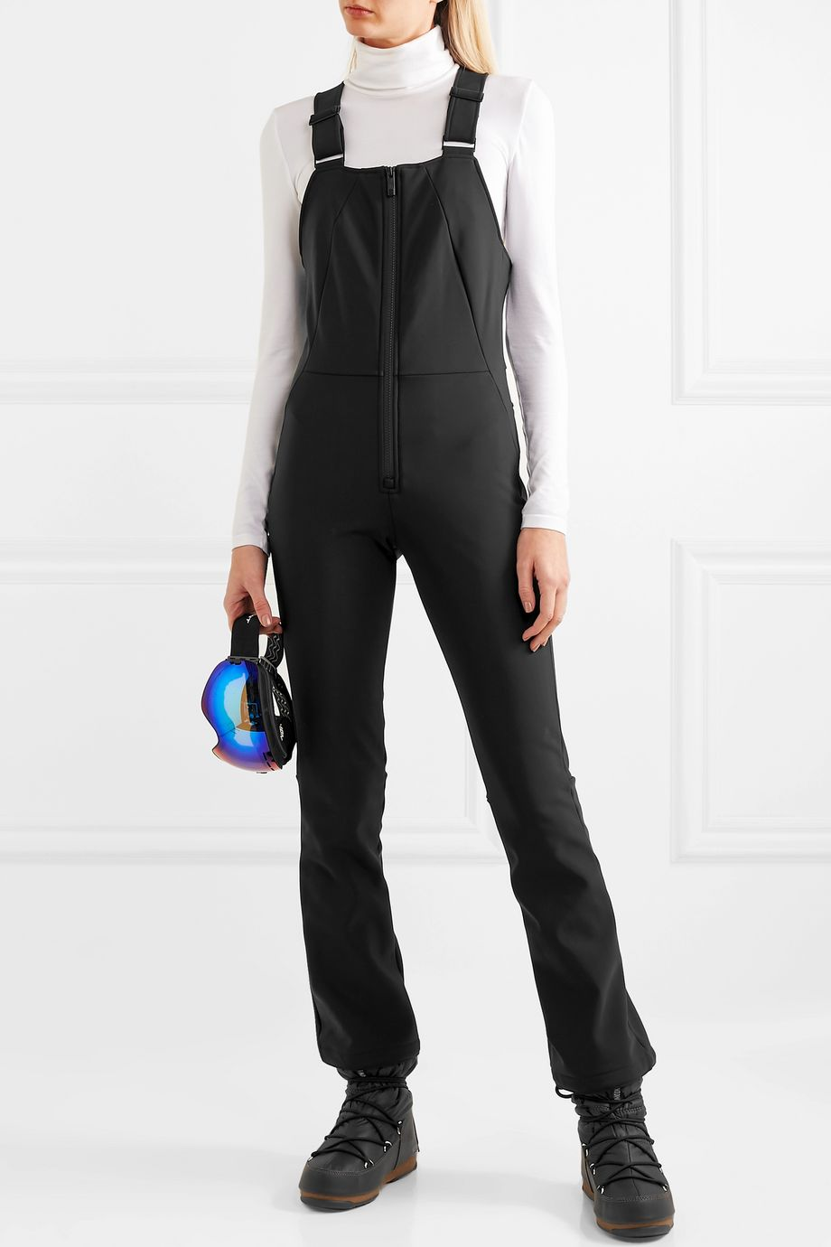 Fusalp Badia stretch ski suit