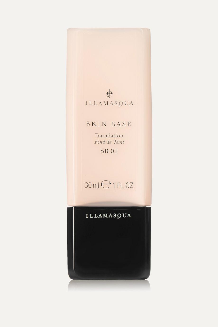 Illamasqua Skin Base Foundation - 2, 30ml