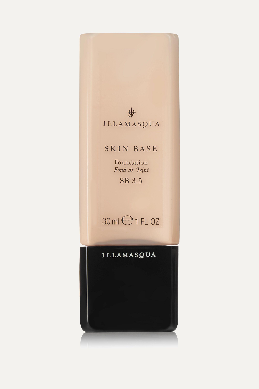 Illamasqua Skin Base Foundation - 3.5, 30ml