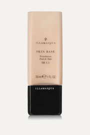 Illamasqua Skin Base Foundation - 3.5, 30ml