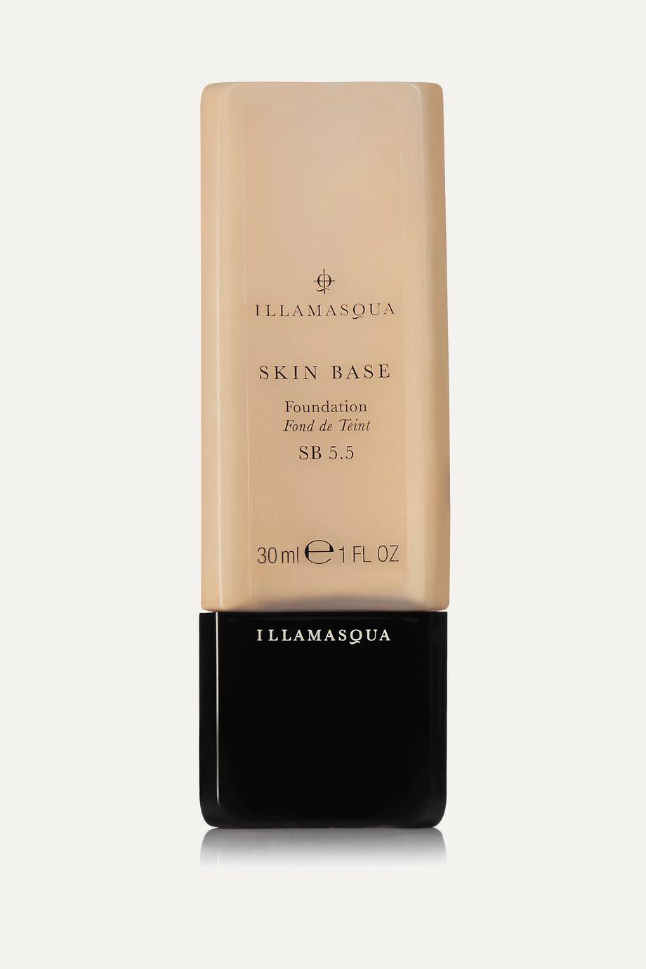 Illamasqua Skin Base Foundation - 5.5, 30ml