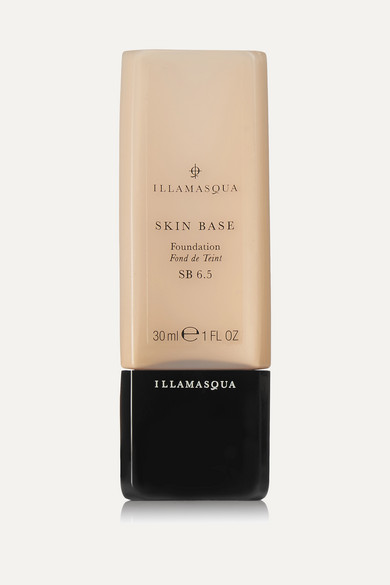 ILLAMASQUA Skin Base Foundation - 6.5, 30Ml in Neutral