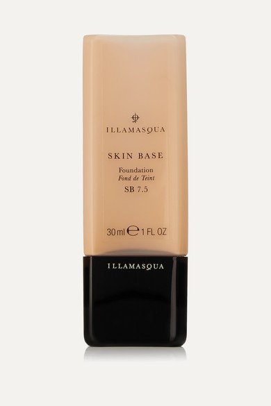 ILLAMASQUA Skin Base Foundation - 7.5, 30Ml in Neutral