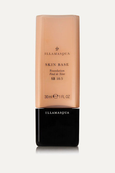 ILLAMASQUA Skin Base Foundation - 10.5, 30Ml in Neutral