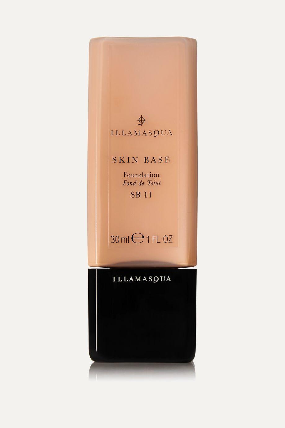 Illamasqua Skin Base Foundation - 11, 30ml