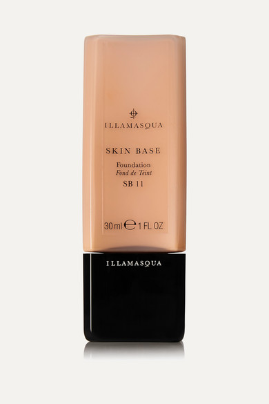 ILLAMASQUA Skin Base Foundation - 11, 30Ml in Neutral