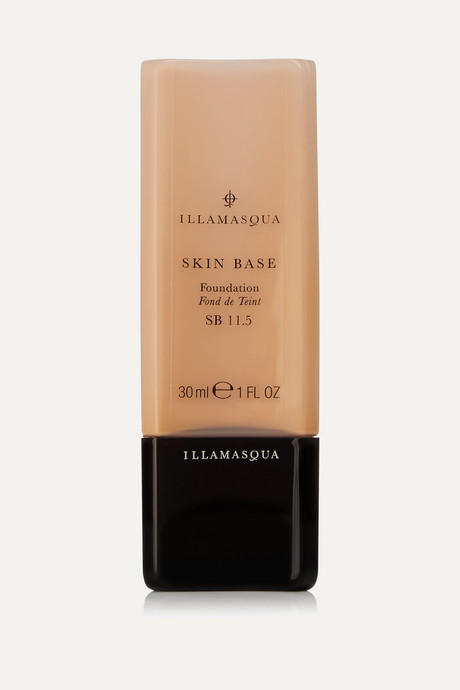 Neutral Skin Base Foundation - 11.5, 30ml | Illamasqua kOnqnp