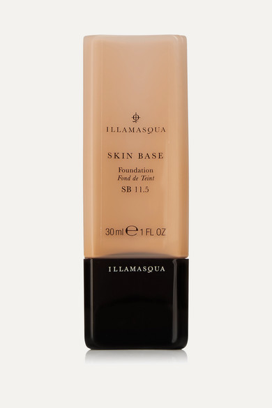 ILLAMASQUA Skin Base Foundation - 11.5, 30Ml in Neutral