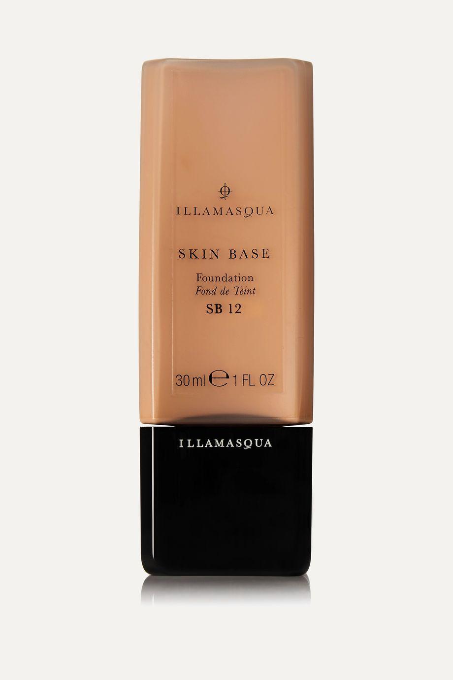 Illamasqua Skin Base Foundation - 12, 30ml