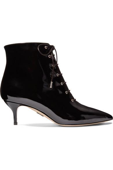 Paul Andrew   Lackleder Nolde Ankle Boots aus Lackleder   2cd5e2