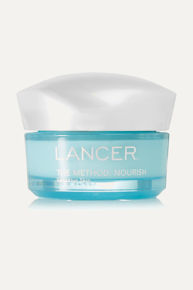 LANCER The Method: Nourish Moisturizer - Sensitive And Dehydrated Skin, 1.7 Oz./ 50 Ml in Colorless