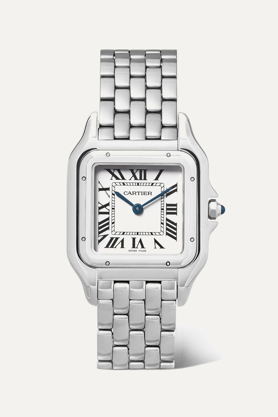 Cartier Panthère de Cartier 27mm medium stainless steel watch