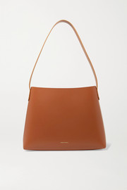 Mansur Gavriel Small Hobo leather shoulder bag