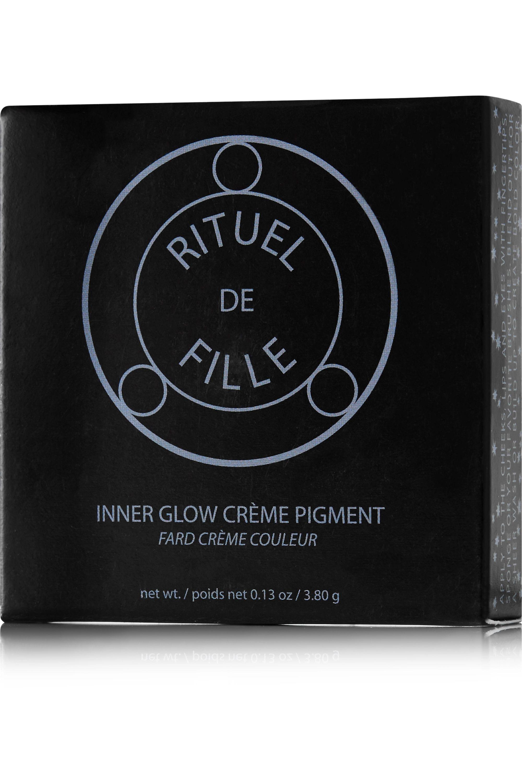 Rituel de Fille Inner Glow Crème Pigment - Delirium