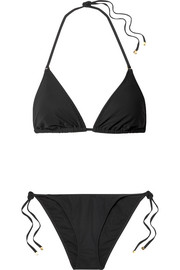 Stella McCartney Triangle bikini