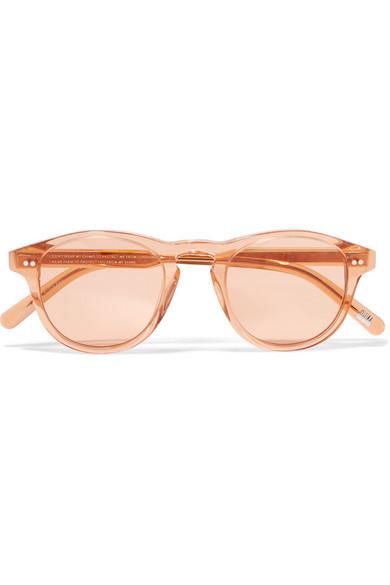 f6dbd8c6c780 round-frame-acetate-sunglasses by chimi