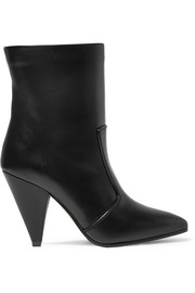 ab00922d8 Stuart Weitzman - Atomic West leather ankle boots