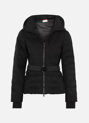 Erin Snow Kat quilted ski jacket