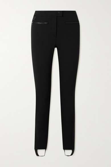 ES Fitted Ski Trousers